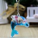海豚鎖匙扣